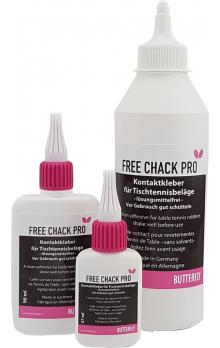 BUTTERFLY Lepidlo Free Chack PRO (90 ml)