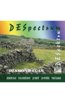 Despektrum -- + CD