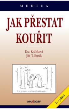 Jak p�estat kou�it