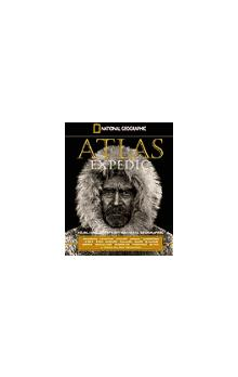 Atlas expedic   National Geographic