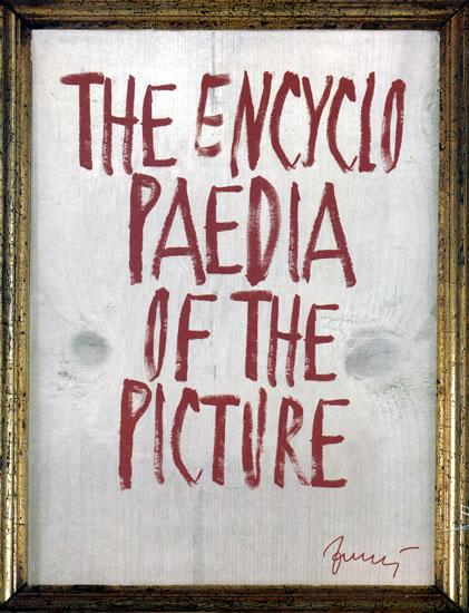 The Encyclopaedia of the picture -- How to understand paintings