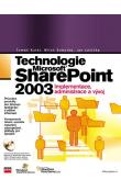 Technologie Microsoft Office SharePoint 2003