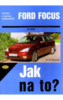 Ford Focus   Jak na to? 58