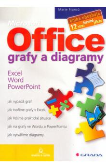 Office grafy a diagramy    Excel, Word, PowerPoint