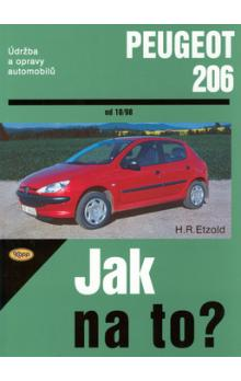 Peugeot 206   Jak na to?