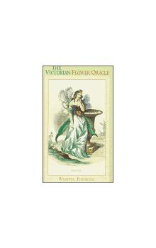 The Victorian Flower Oracle (karty)