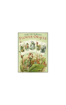 The Victorian Flower Oracle (komplet)