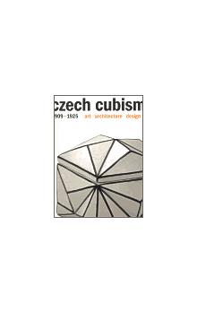 Czech cubism 1909 1925    art   architecture   design