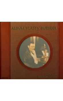 Album Vlasty Buriana + CD
