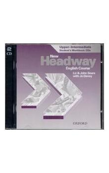 New Headway Upper Intermediate Student´s Workbook CD