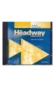 New Headway Pre-intermediate Student´s Workbook CD
