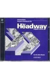 New Headway Intermediate Student´s Workbook 2xCD -- English Course