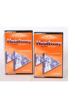 New Headway Intermediate Class 2xCassette    The New edition