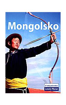 Lonely planet Mongolsko