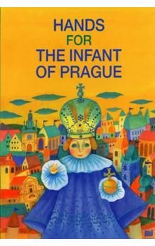 Hands for the Infant of Prague