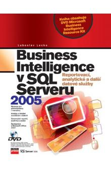 Business Inteligence v SQL Serveru 2005