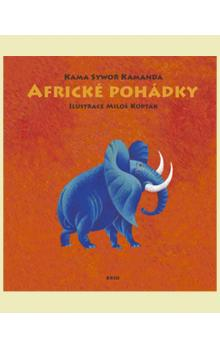 AFRICK� POH�DKY