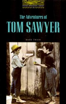 Tom Sawyer The Adventures of