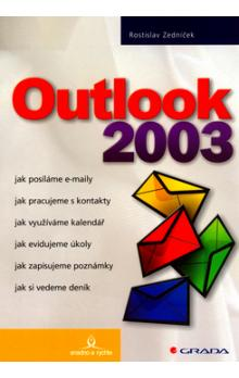 Outlook 2003    snadno a rychle