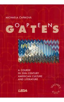 Open Gates -- A course in 20th American culture and literature