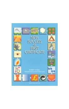 New Success at First Certificate Student's Book