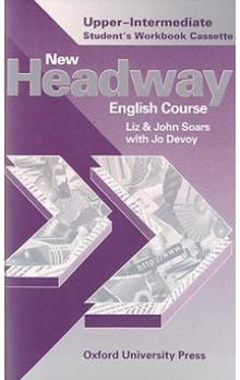 New Headway Upper Intermediate Student's Workbook Cassette    English Course