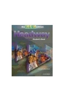 New Headway Upper-Intermediate Student's Book -- The Third edition - Soars John a Liz