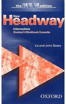 New Headway Intermediate Student's Workbook Cassette    The New edition