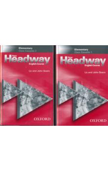 New Headway Elementary Class 2xCassette    English Course