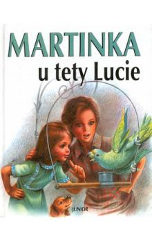 Martinka u tety Lucie    Junior