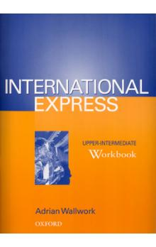 International Express Upper intermediate Workbook