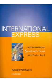 INTERNATIONAL EXPRESS UPPER INTERMEDIATE STUDENT'S BOOK