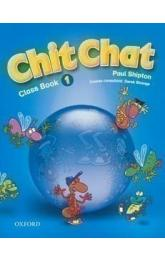 Chit Chat 1 Classbook