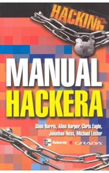 Hacking   manuál hackera