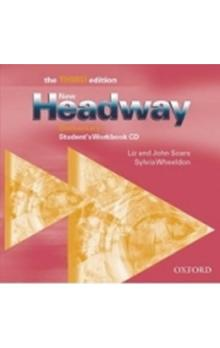 NEW HEADWAY THIRD EDITION ELEMENTARY STUDENT´S WORKBOOK CD - Soars John a Liz