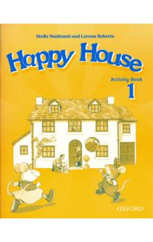 Happy House 1 AB -- Activity Book