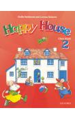 Happy House 2 CB -- Class book