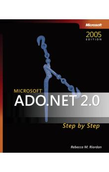 Microsoft ADO.NET 2.0 Step by Step