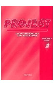Project 2 -- Teachers Book