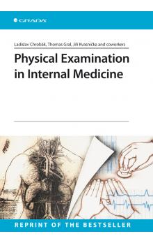 Physical Examination in Internal Medicine -- Reprint of the Bestseller