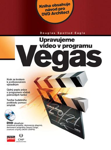 Upravujeme video v programu Vegas