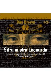 Šifra mistra Leonarda   CD set