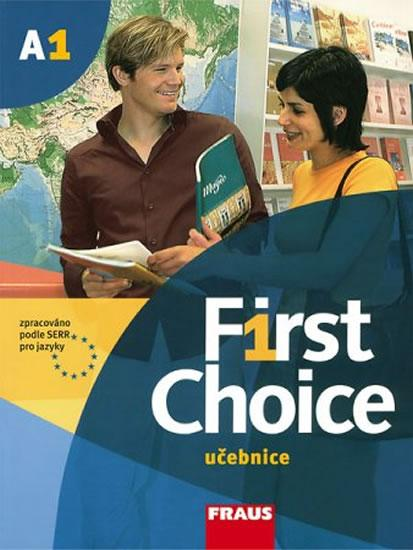 First Choice A1 -- Učebnice