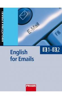 English for Emails -- učebnice