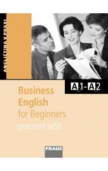 Business English for Beginners -- Pracovní sešit