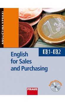 English for Sales and Purchasing -- Učebnice