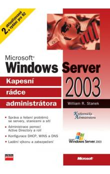 Microsoft Windows Server 2003 - Stanek William R.