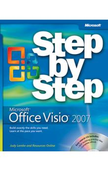 Microsoft Office Visio 2007 Step by Step