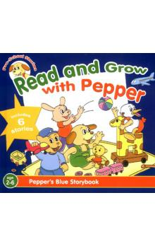 Read and Grow with Pepper