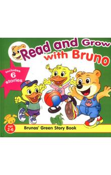 Read and Grow with Bruno